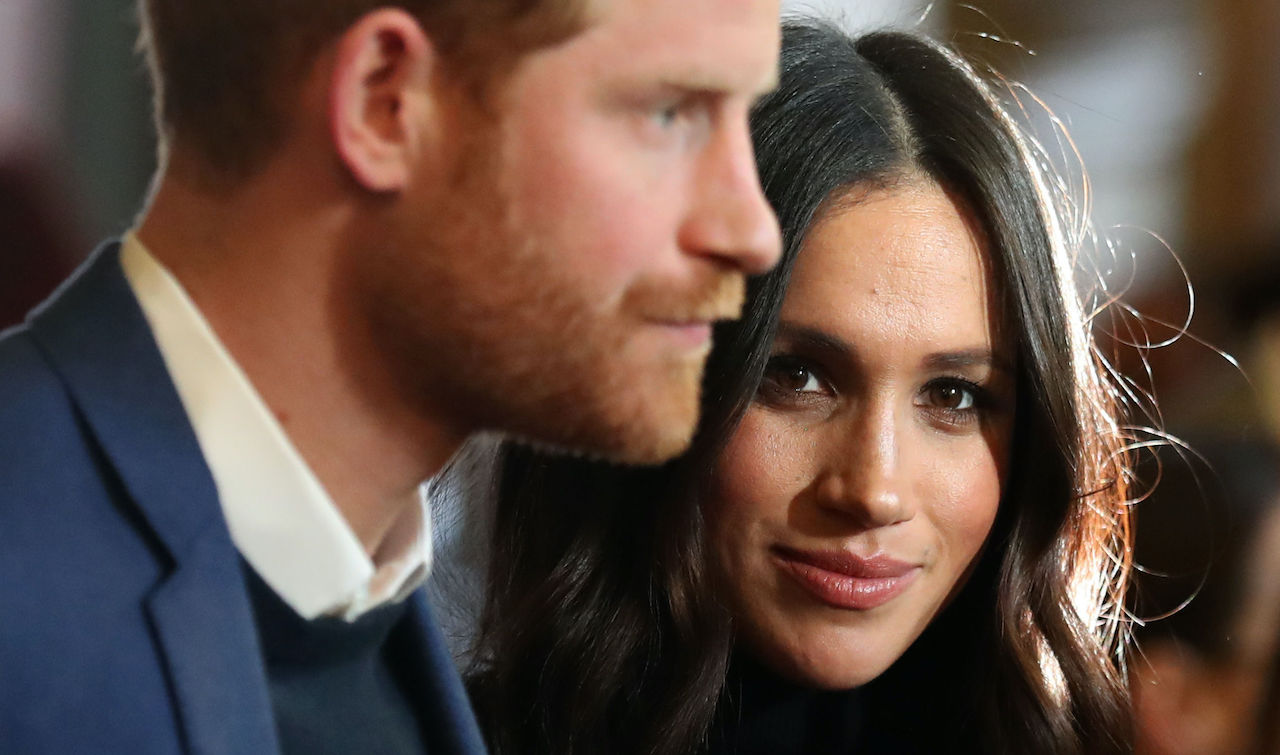 Meghan Markle And Prince Harry's Oprah Interview: How To Watch, Date, Details