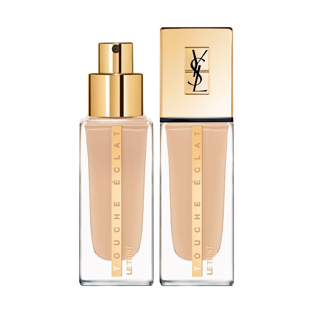 ysl beauty touche eclat foundation