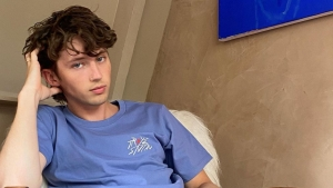 Troye Sivan, UNIQLO