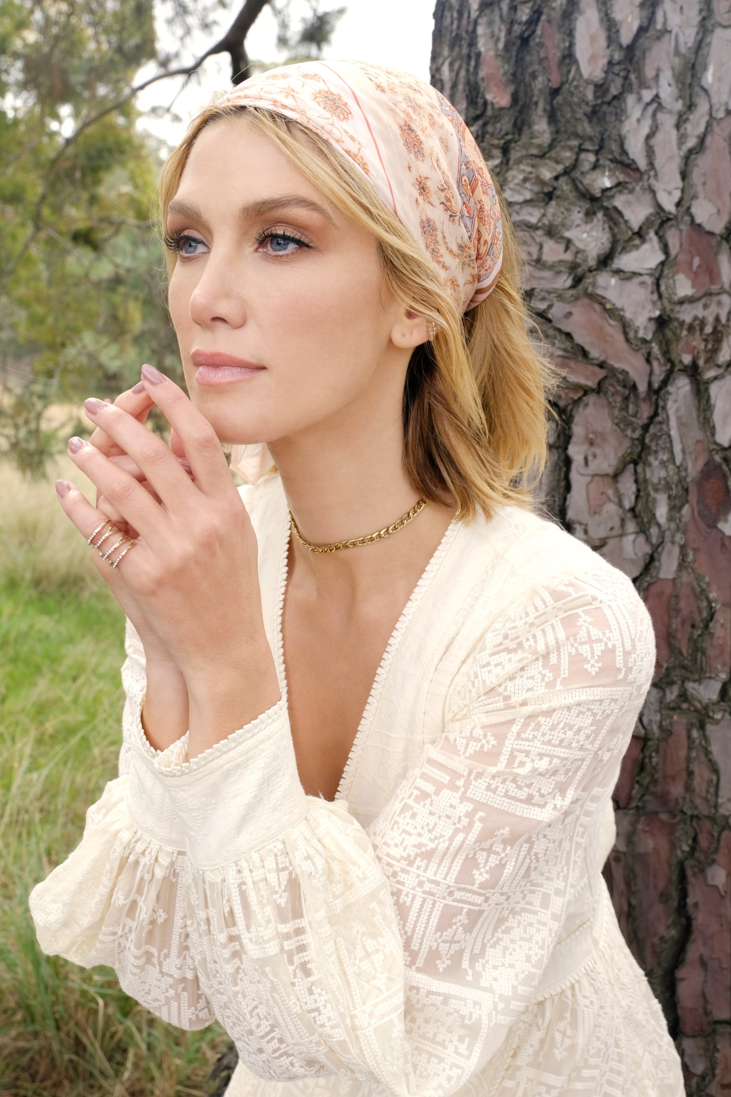 Delta Goodrem x We Are Kindred