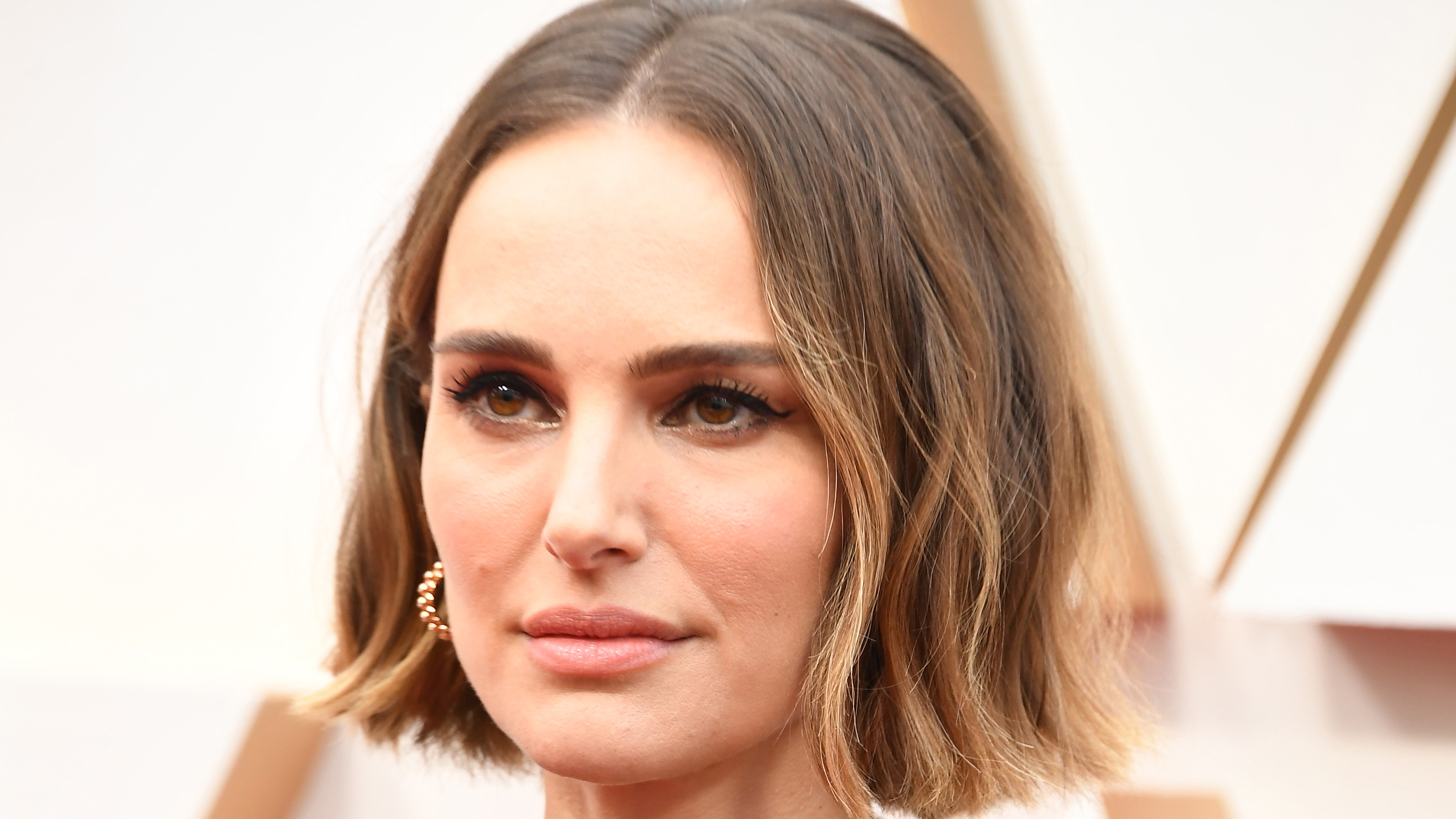 """Natalie Portman Has A Message For Everyone Wondering Whether She's Pregnant: """"Do Better"""" - Grazia"""