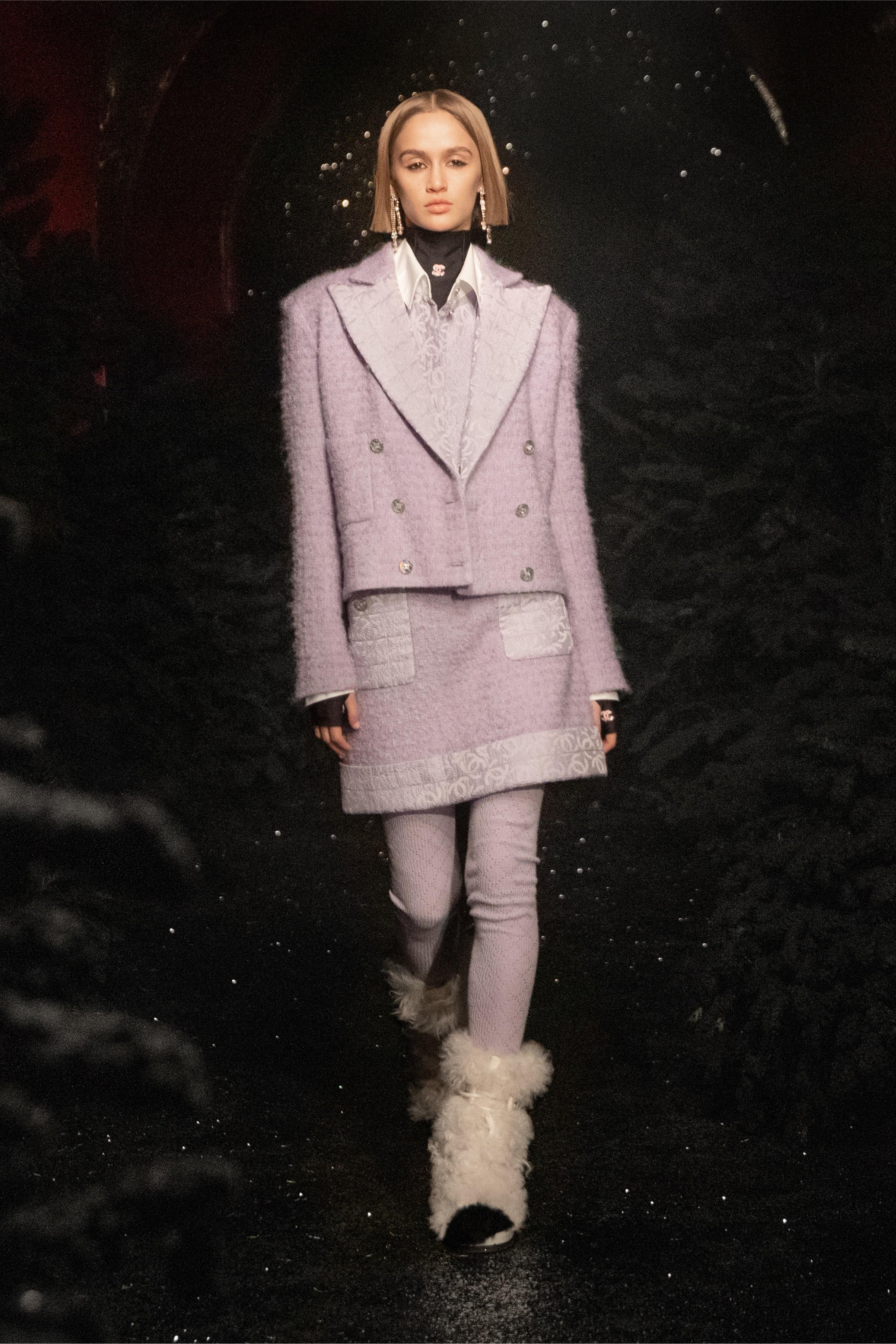 Chanel Fall Winter 2021