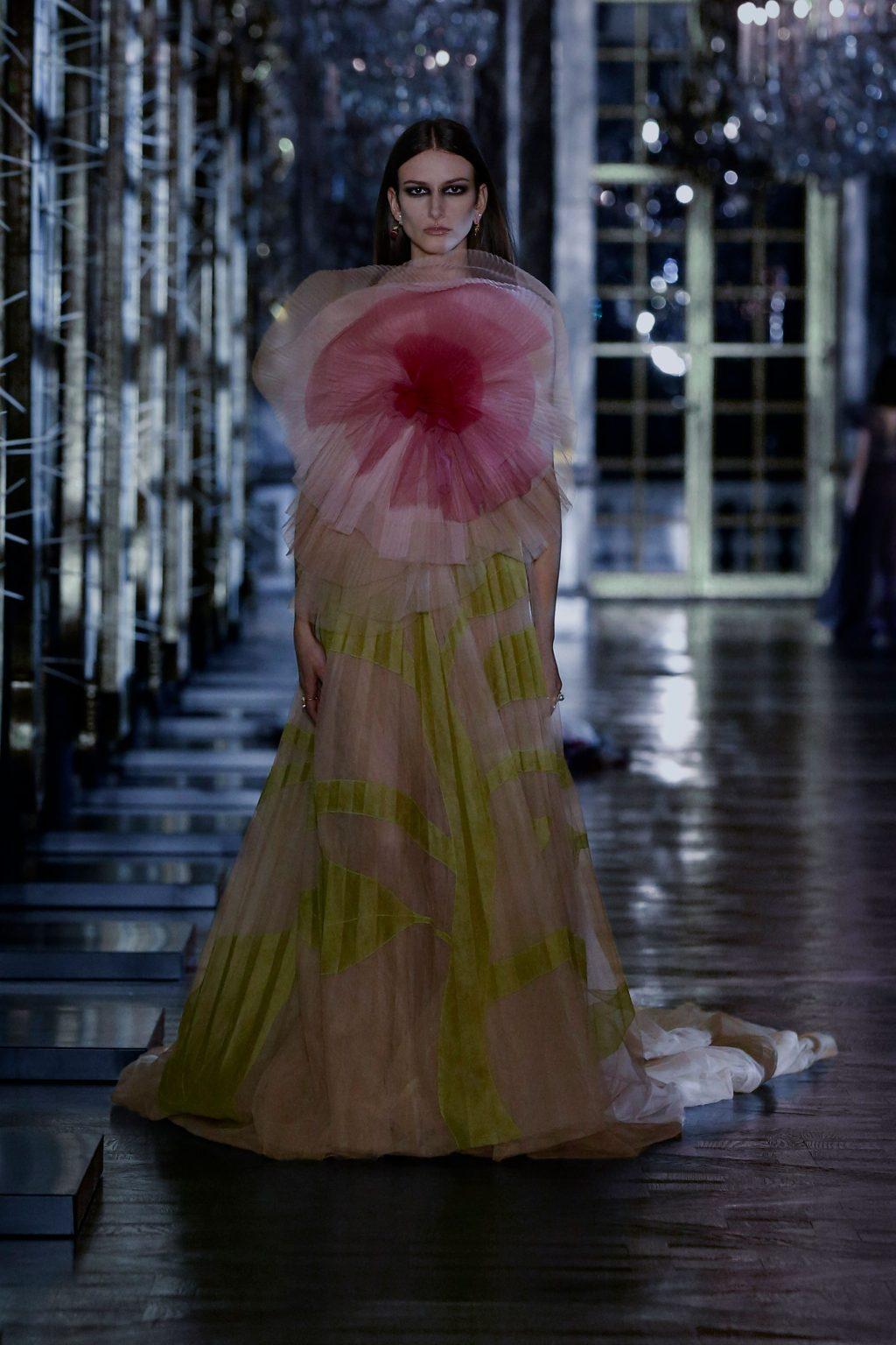 Dior Fall Winter 2021