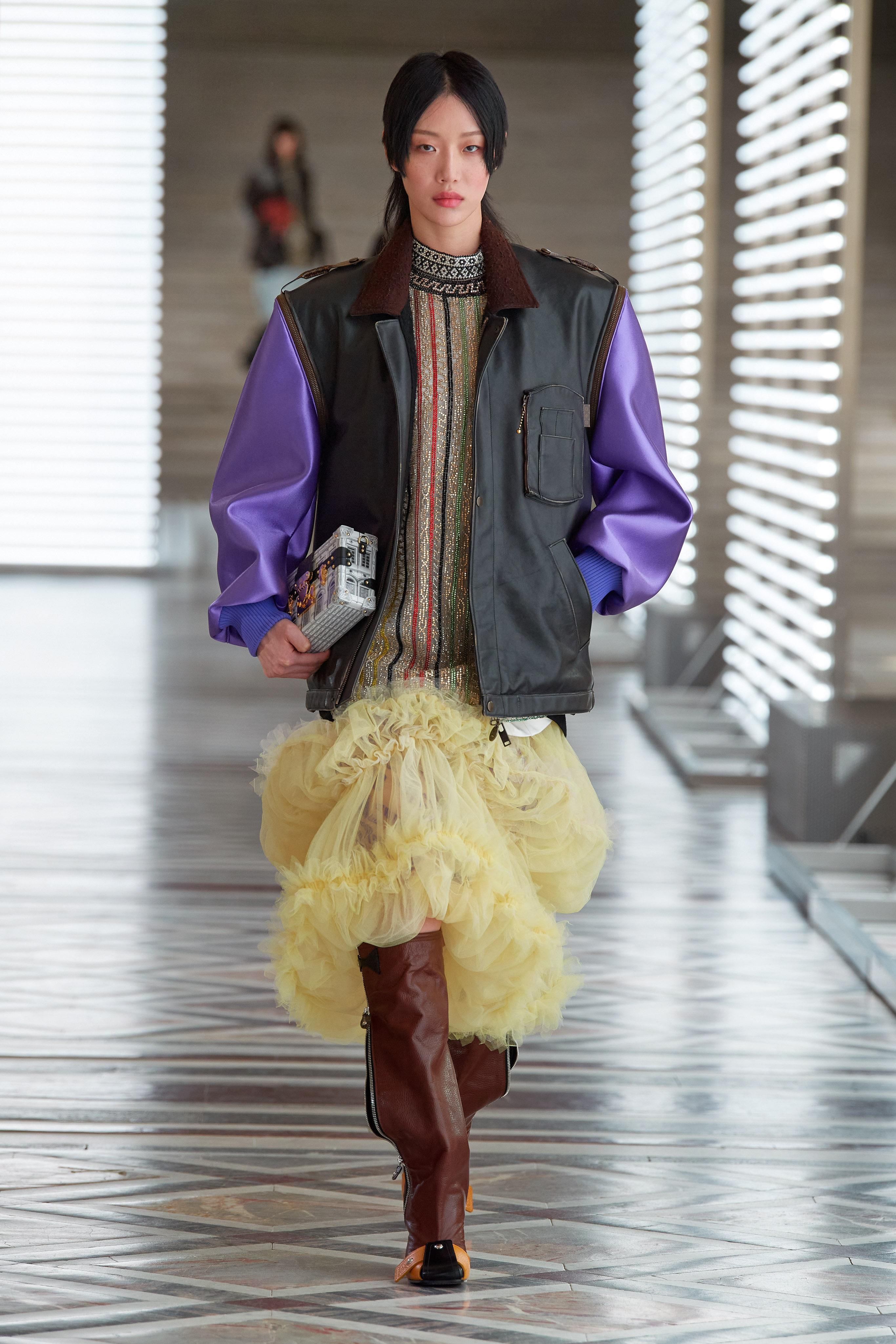 Louis Vuitton Fall Winter 2021