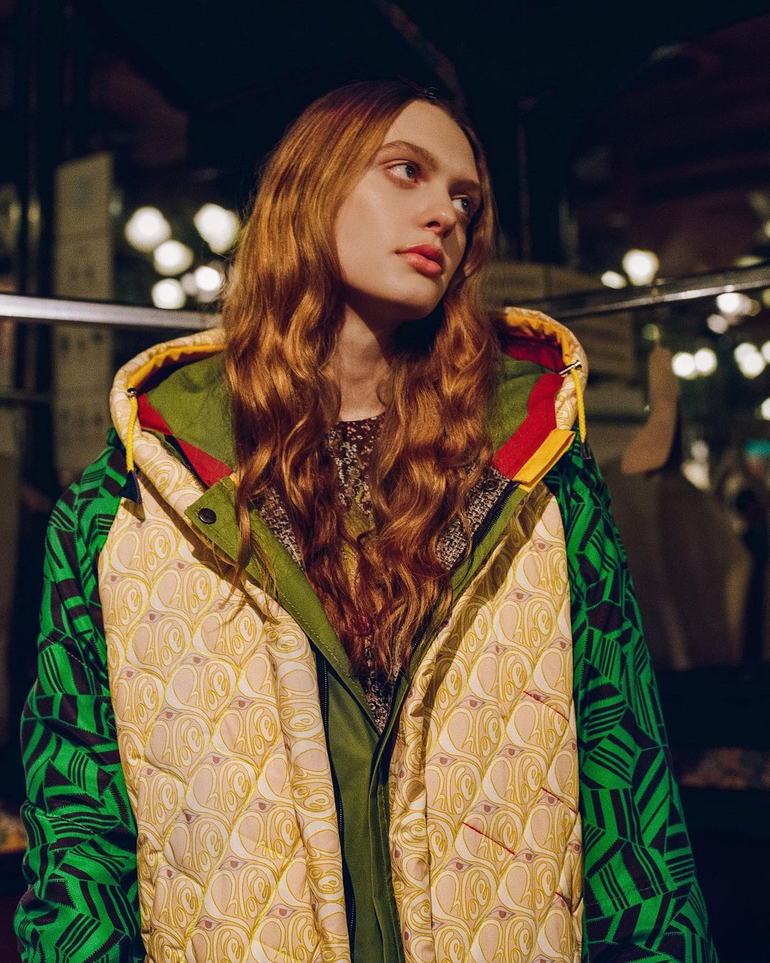 paris fashion week fall 2021 beauty