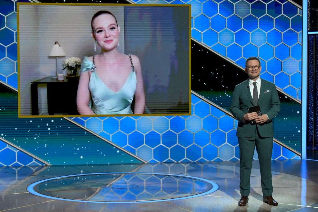 Golden Globes Oscars