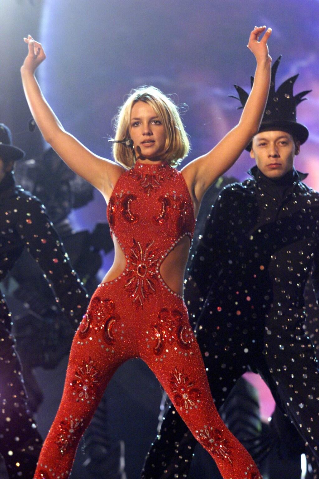 Grammys 2021 Britney Spears
