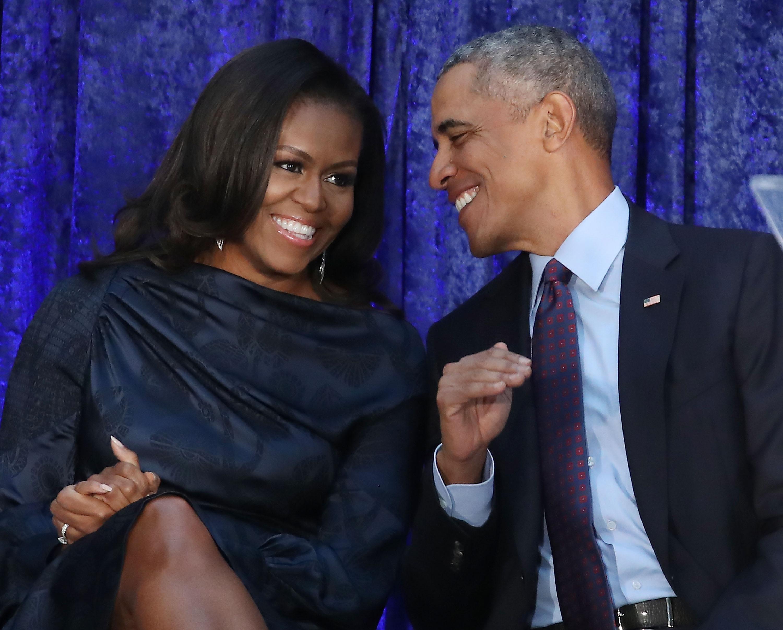 michelle obama barack sex life
