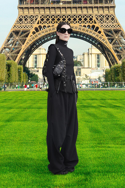 Balenciaga Pre Fall 2021