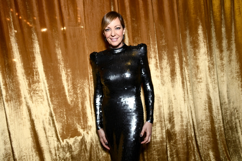 Allison Janney Opens Up About Not Having Married Or Had Children