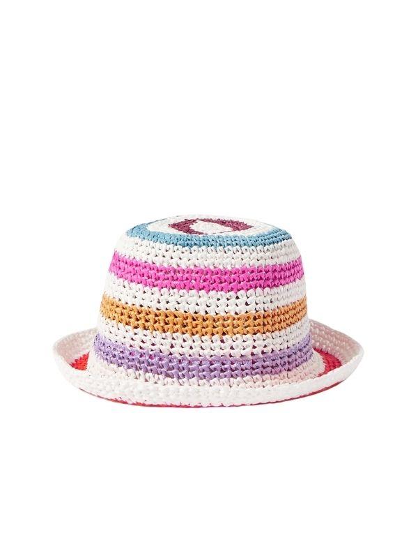 Crochet Hat Trend 2021