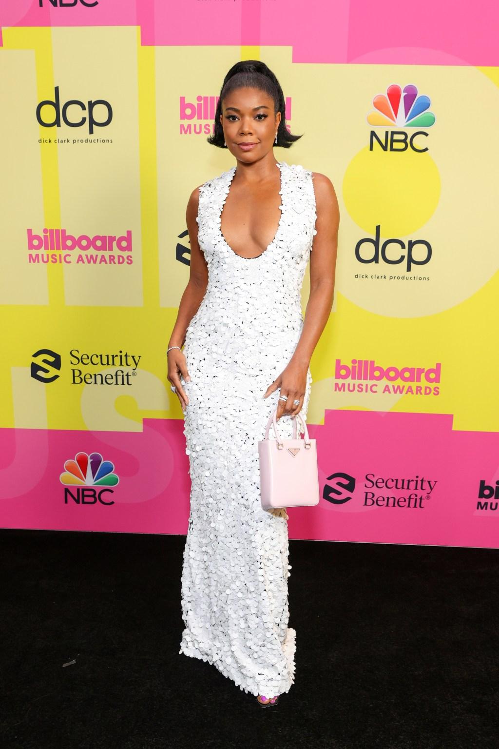 Gabrielle Union Billboard Music Awards