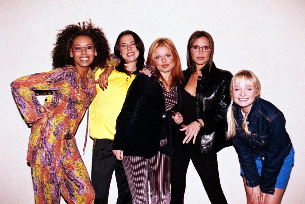 Spice Girls Spice World sequel