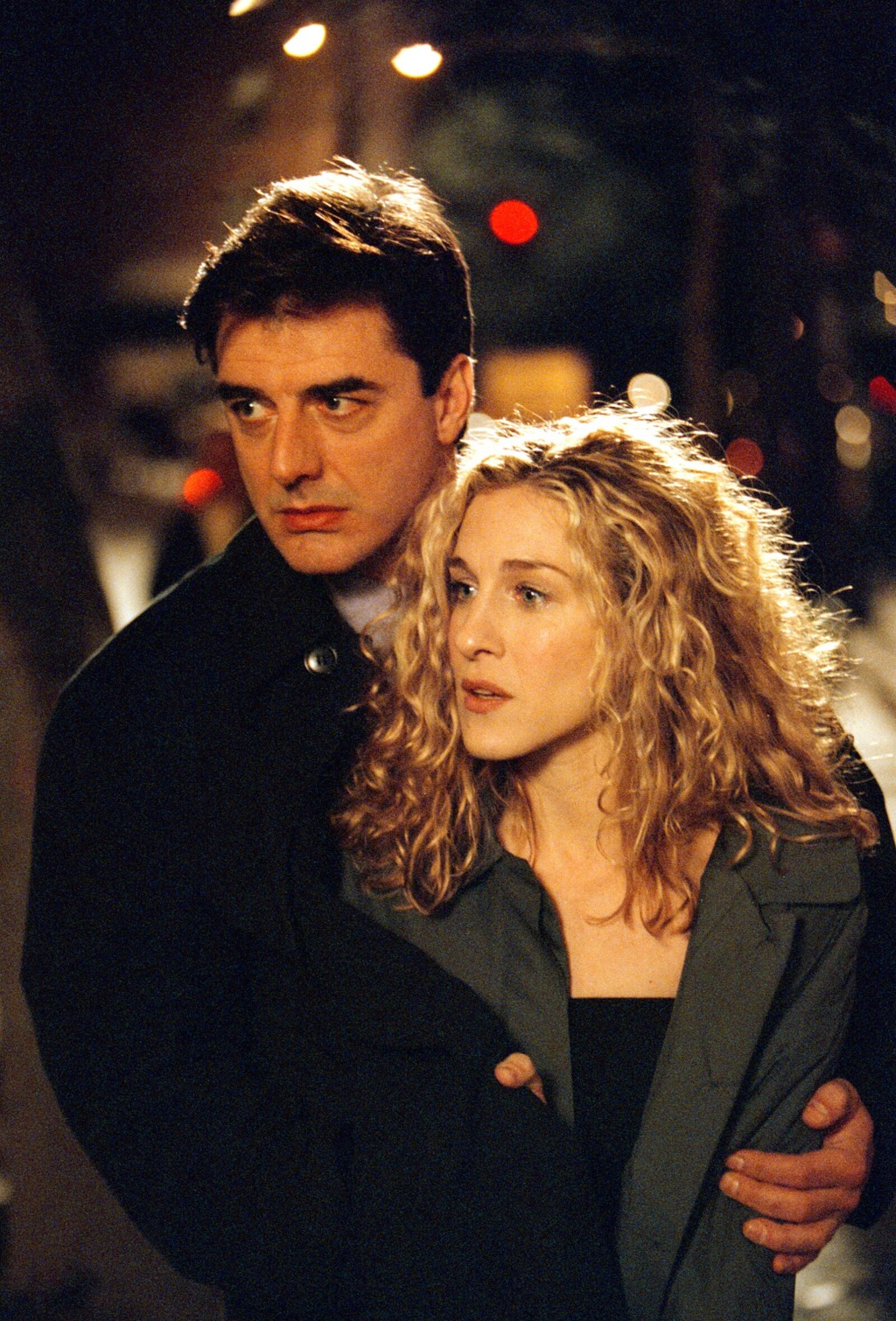 Mr. Big Sex and the City