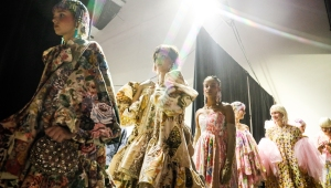 Romance Was Born Australian Fashion Week 2021