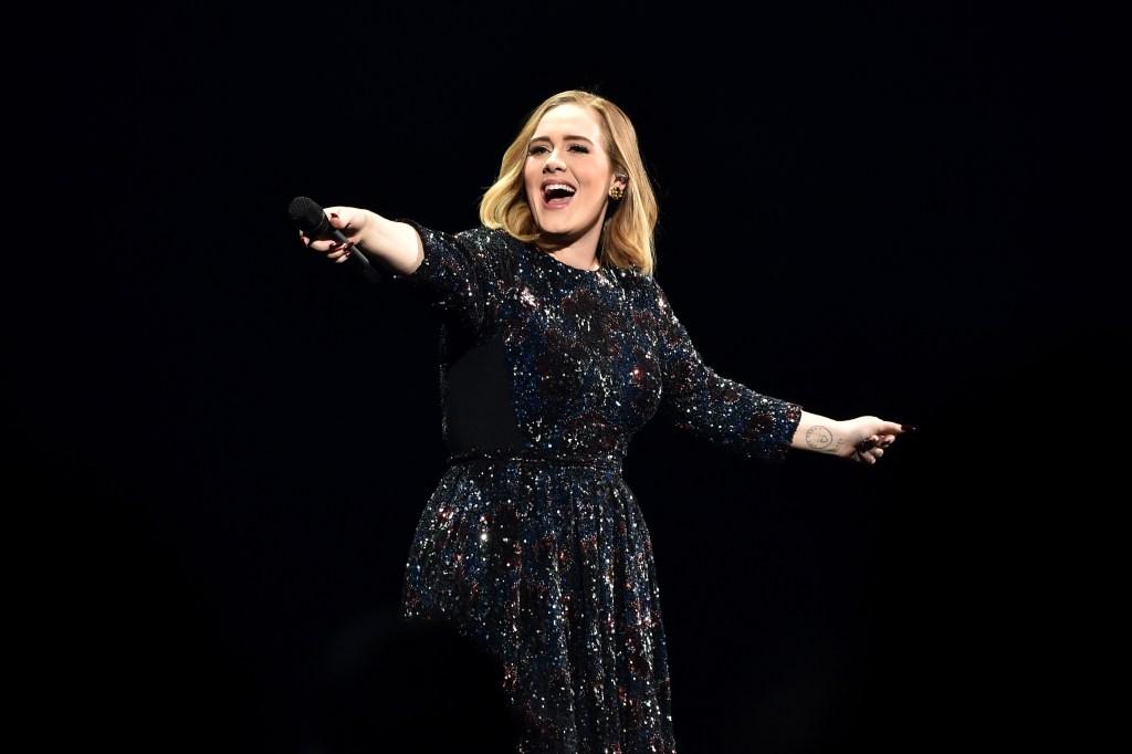 Adele album