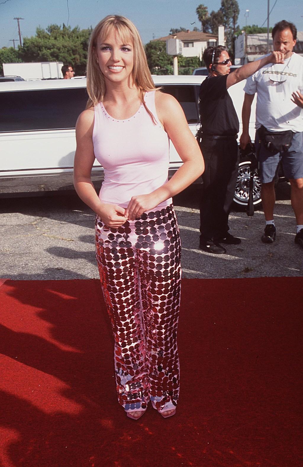 Jamie Lynn Spears Britney Spears