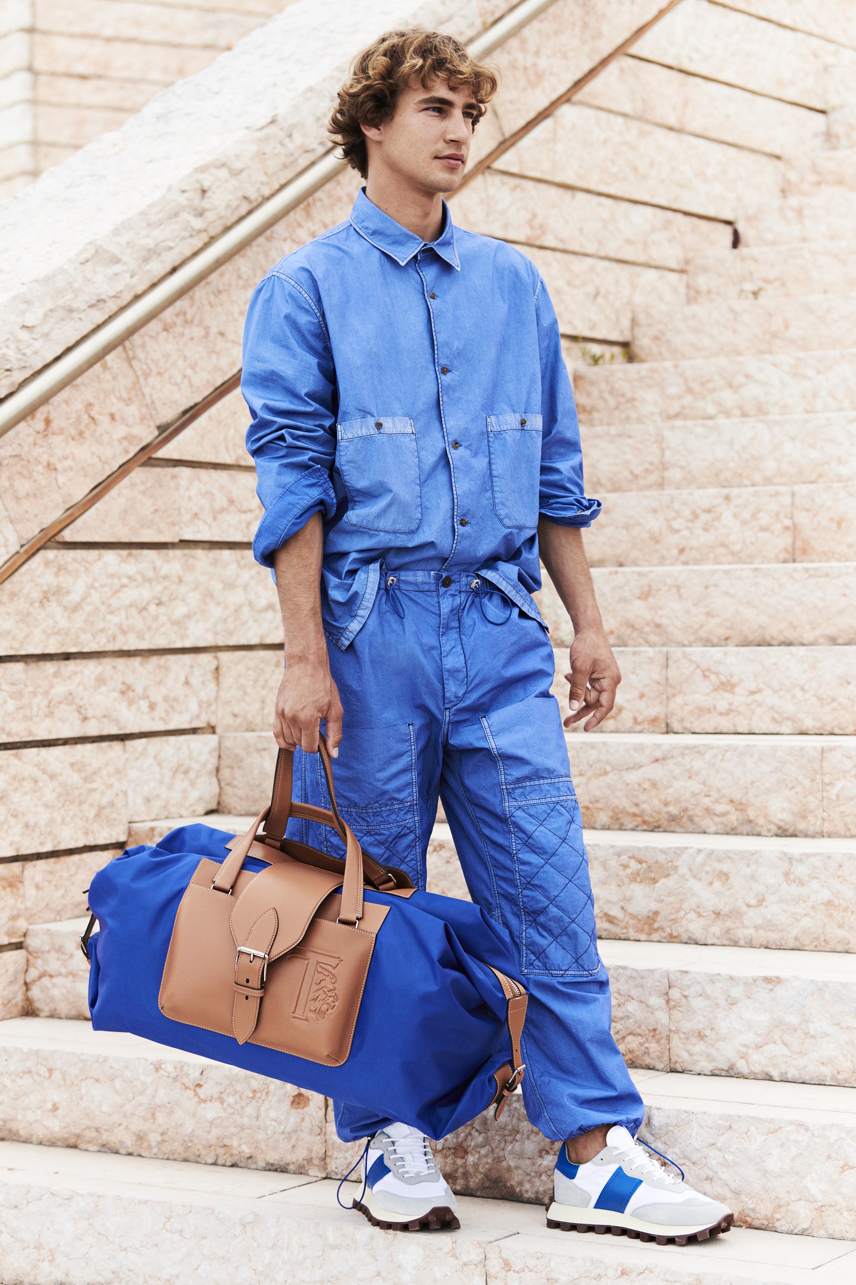 men's fashion week