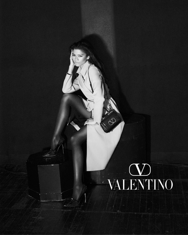 Valentino Pre Fall Roman Palazzo Collection