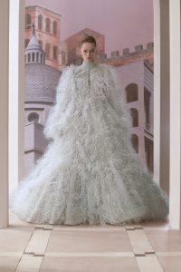 Fendi Haute Couture Autumn Winter 2022