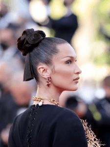 Bella Hadid Cannes