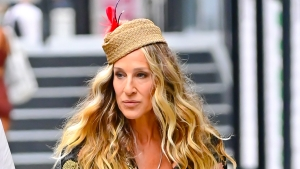 And Just Like That, Sarah Jessica Parker