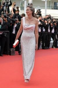Cannes Film Festival Red Carpet