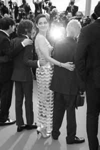 Marion Cotillard Chanel