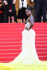 Jodie Turner-Smith Cannes