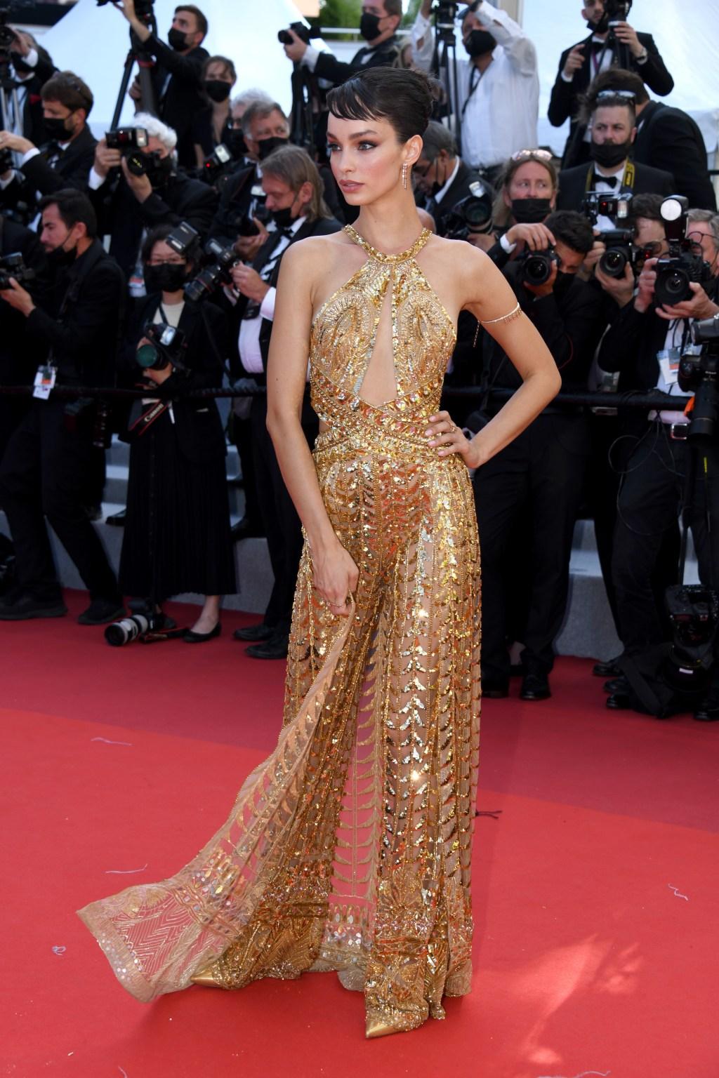Luma Grothe Cannes