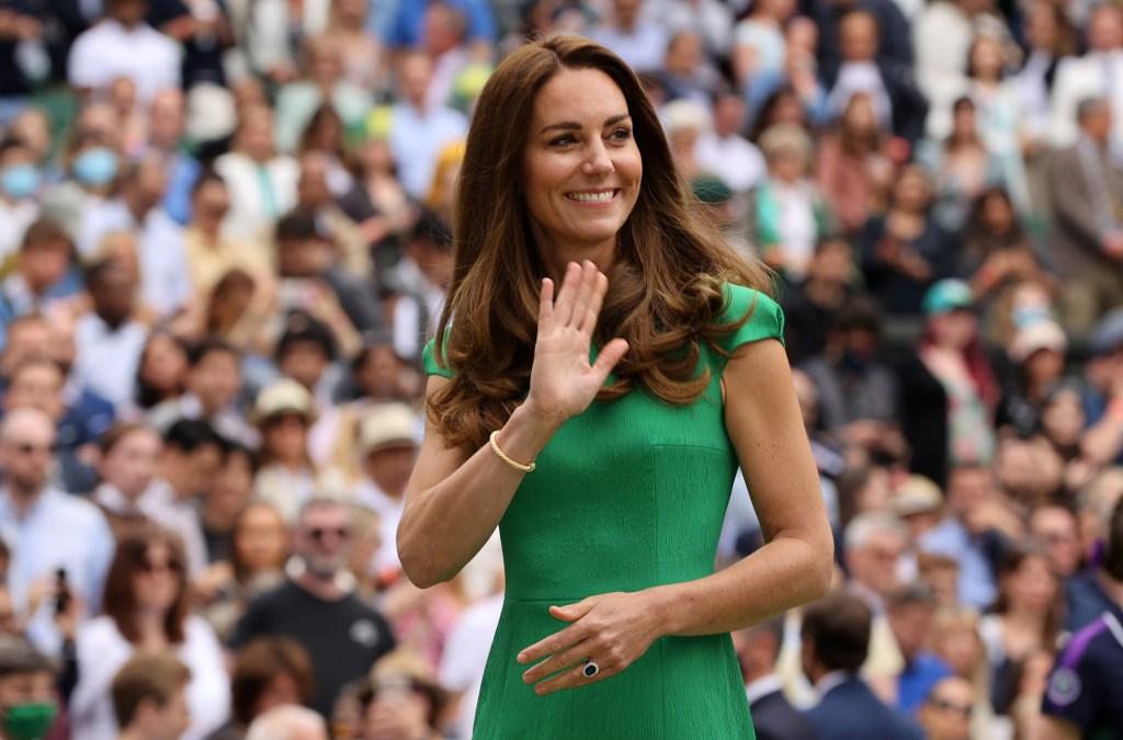Kate Middleton Priyanka Chopra