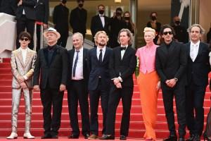 The French Dispatch Timothée Chalamet Cannes
