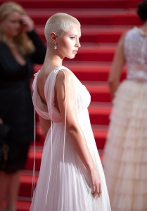 Iris Law Cannes