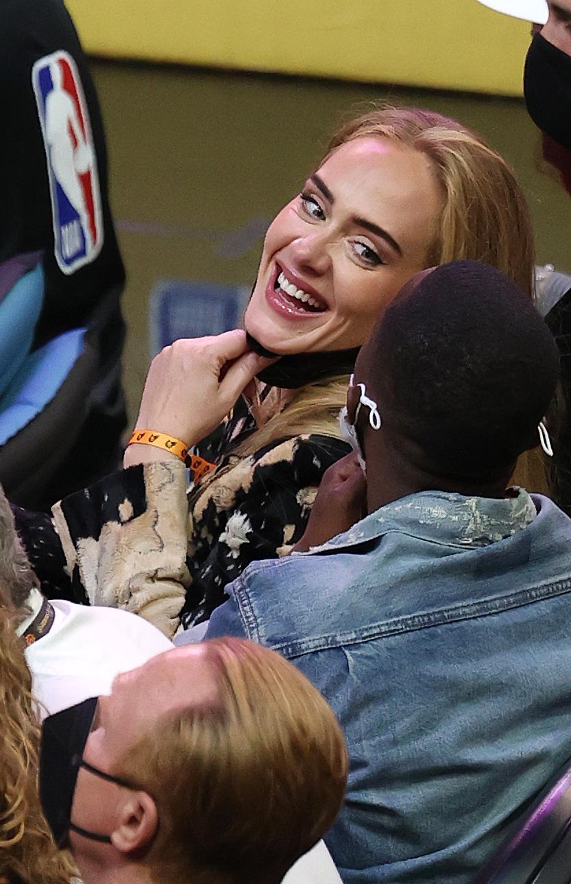 Adele boyfriend