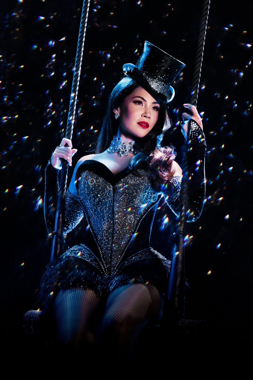 Moulin Rouge Natalie Mendoza