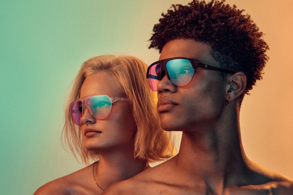 Dreamers blue light glasses
