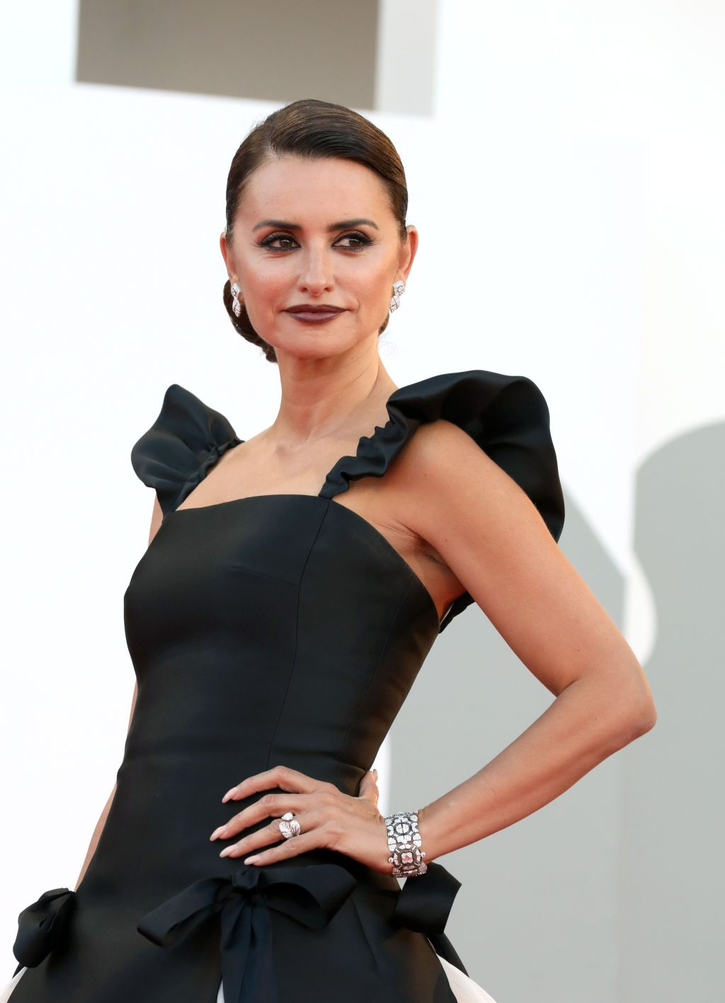 Penelope Cruz Venice Film Festival