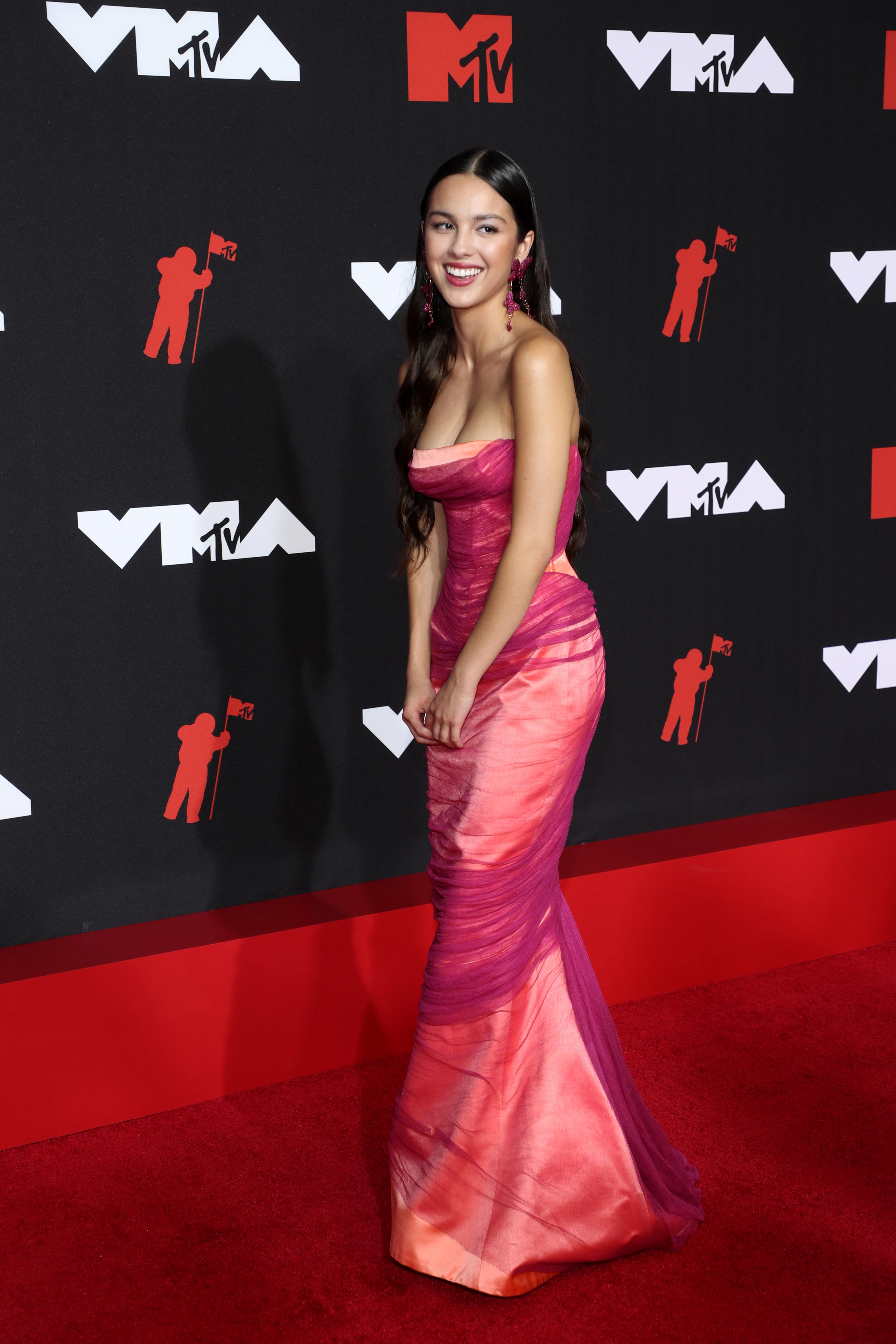 Olivia Rodrigo VMAs