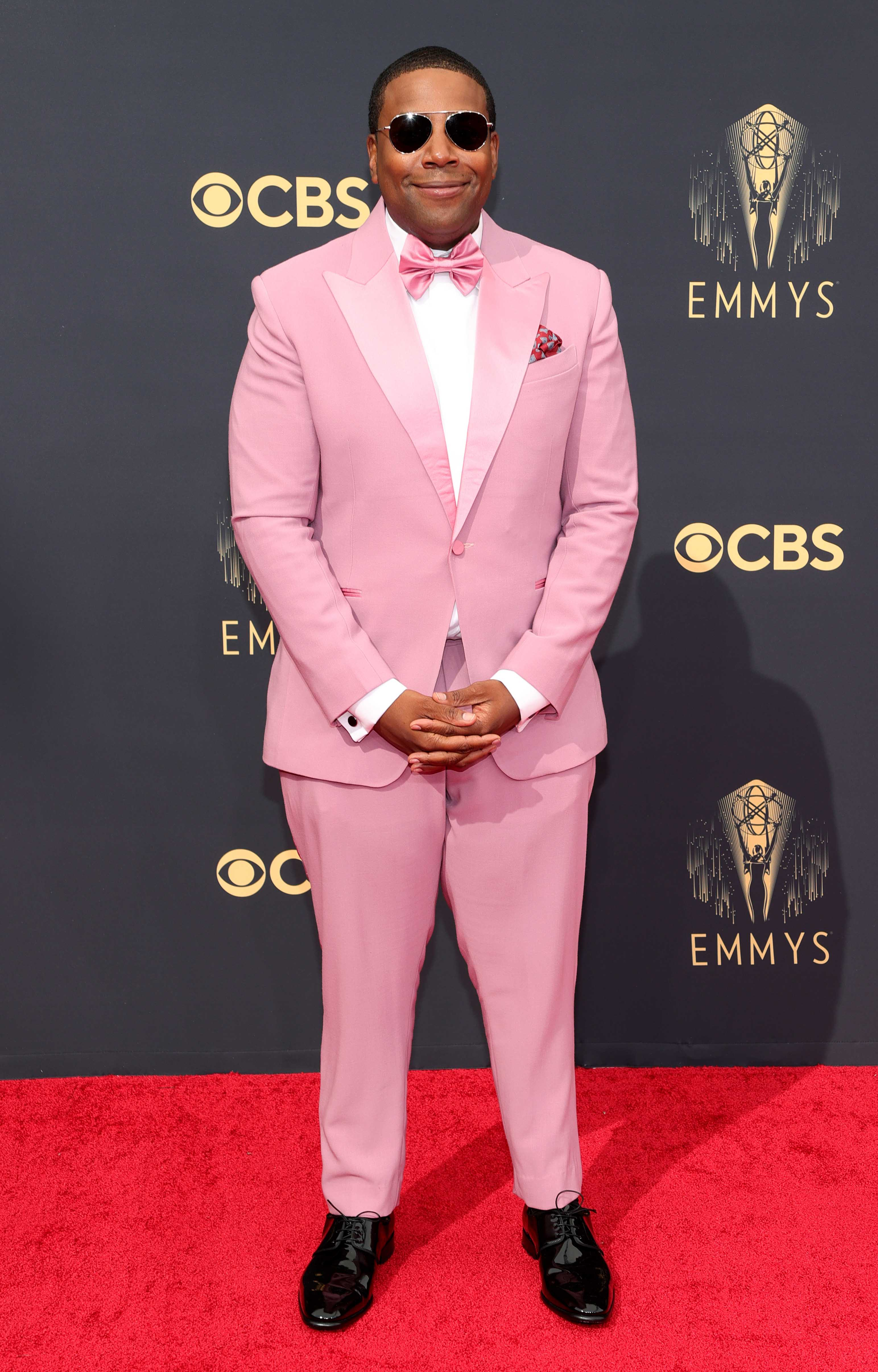 Kenan Thompson, Emmy Awards