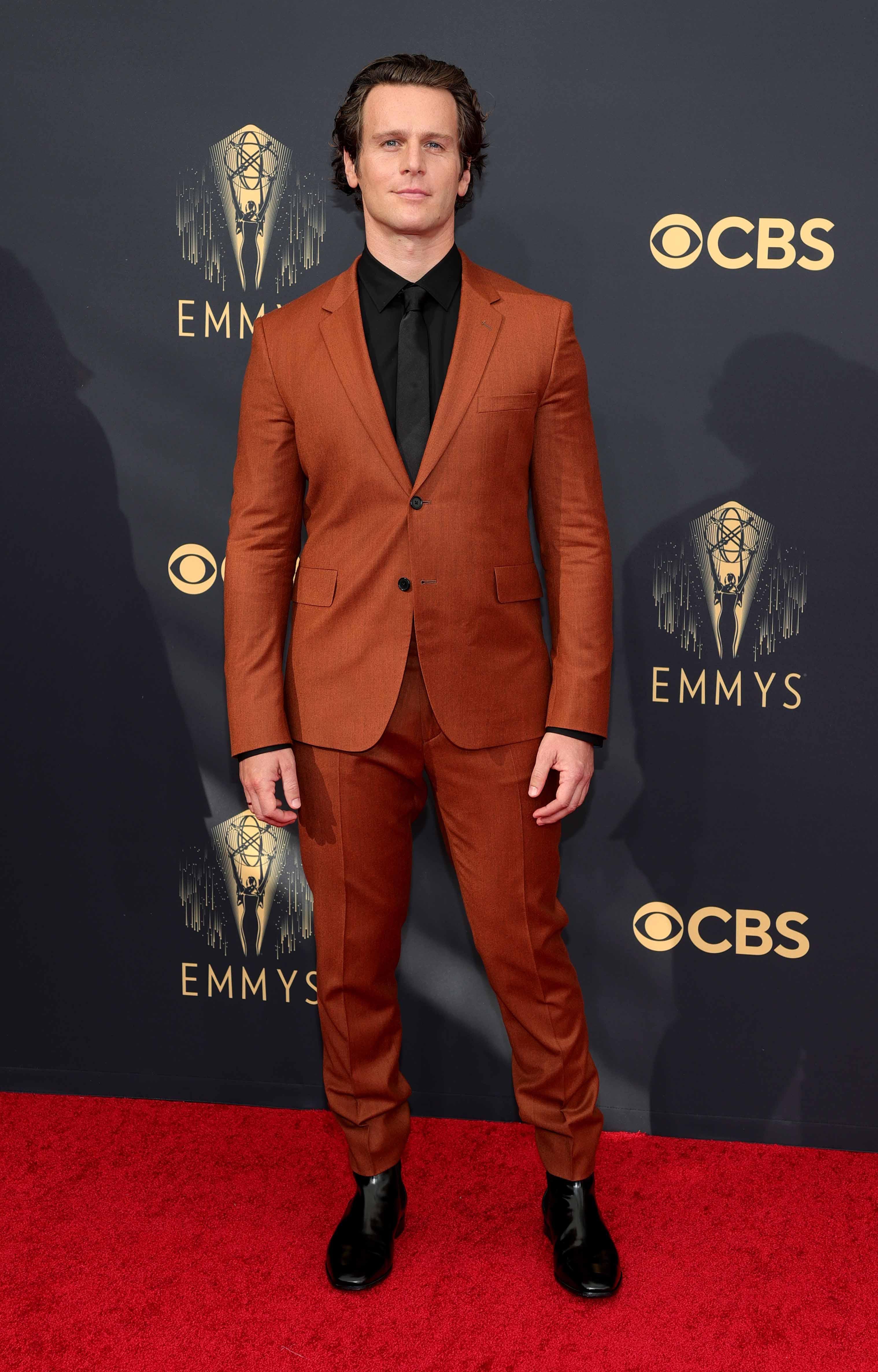 jonothan groff, Emmy Awards