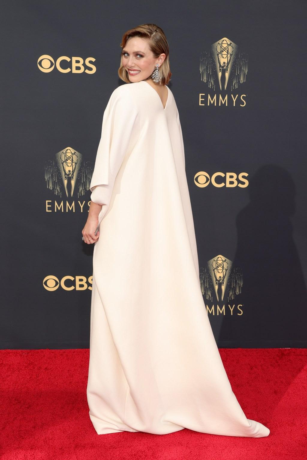 Elizabeth Olsen The Row