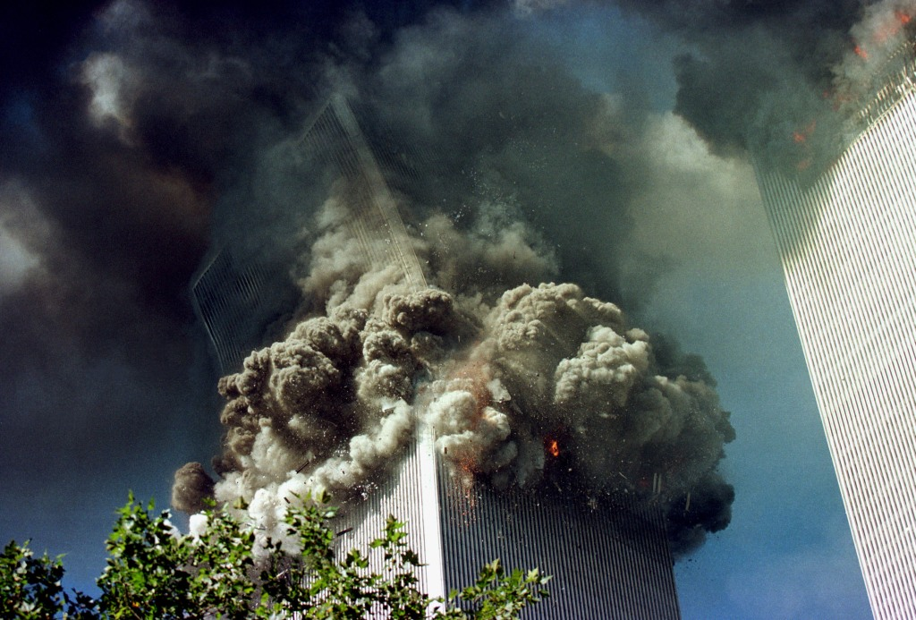 9/11 pictures
