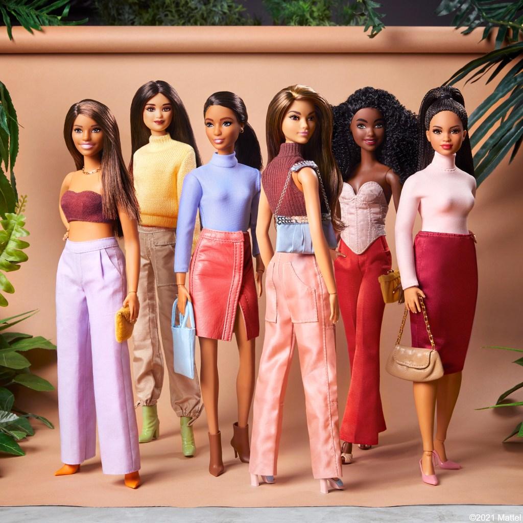 Barbie Sophie Lopez