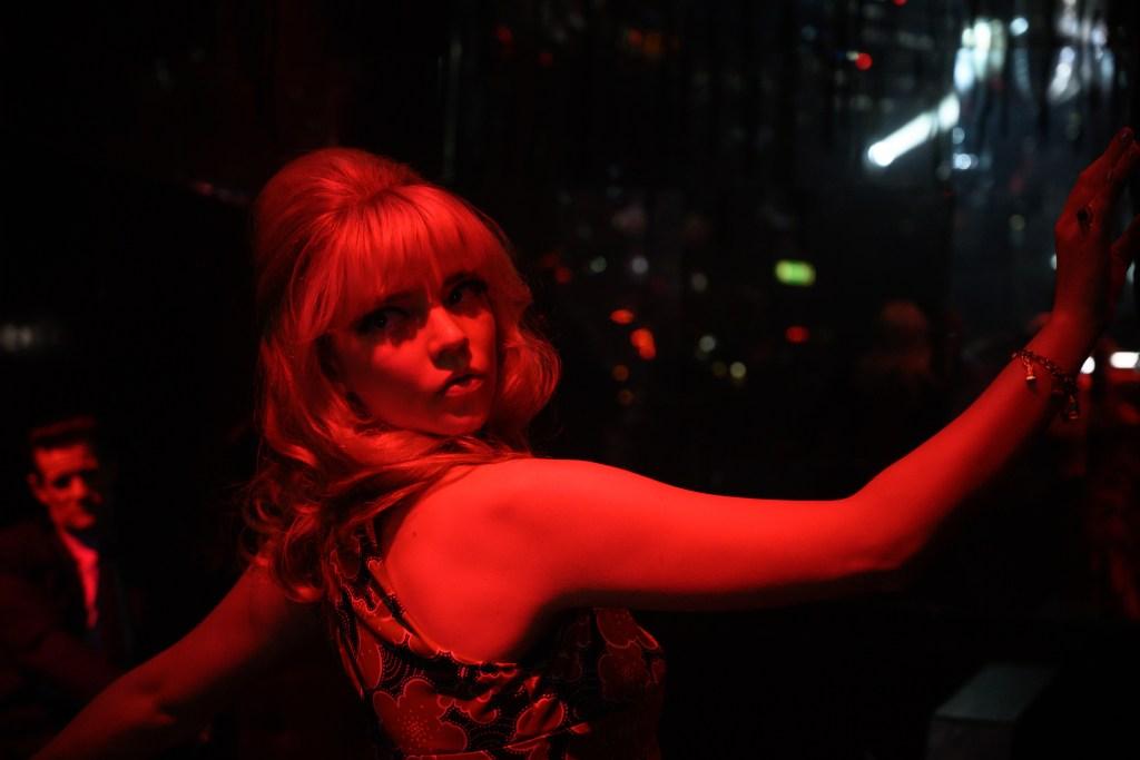 Last Night In Soho Anya Taylor-Joy