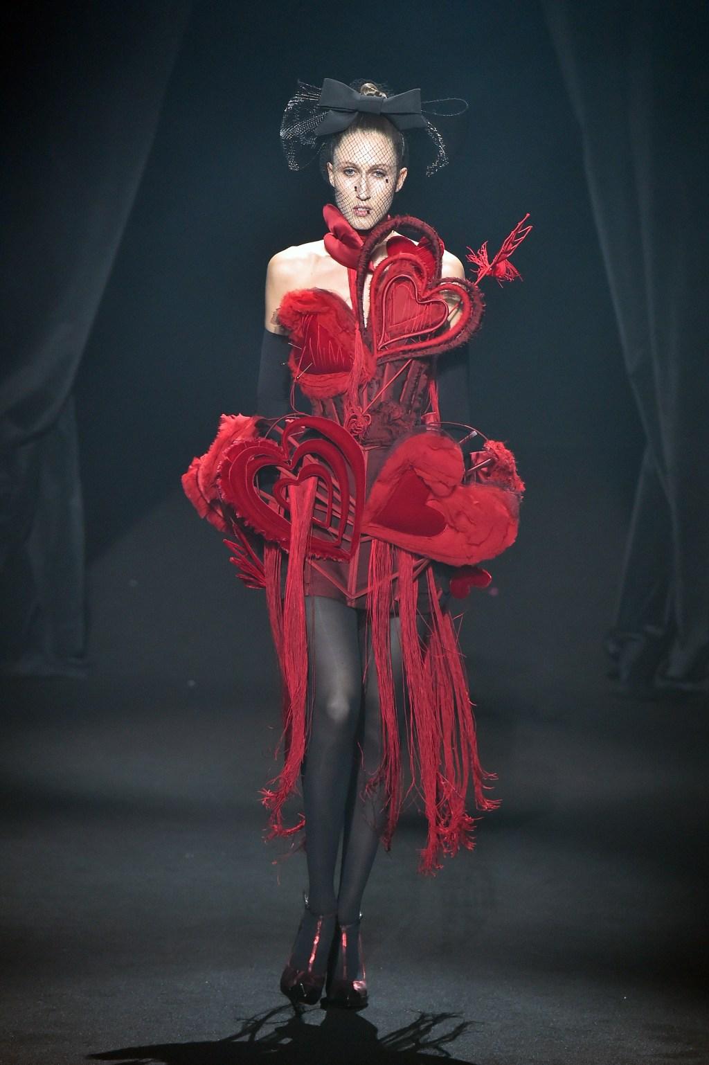 AZ Factory Alber Elbaz Paris Fashion Week Tribute